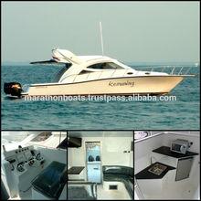 Brand New Marathon 42 Cabin Cruiser Luxury Boat from Indonesia