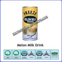 MELON MILK DRINK 250 Ml.