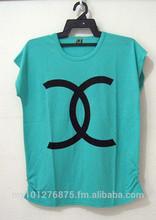 Plus size Women T shirt RM 5.50