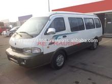 Coach mini bus kIA PREGIO 15 SEATS