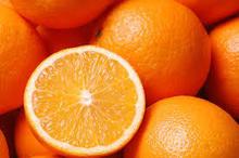 Fresh Citrus Fruits, Juicy Navel Oranges