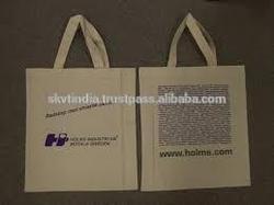 ready stock shopping bag cotton cheap price bag
