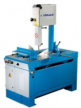 Vertical band saw cutting machine V 300 DG