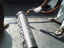 Mastic Asphalt & Roof waterproofing