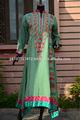 paquistanês vestido exclusivo