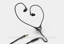 EchoTubeZ - Radiation free headset