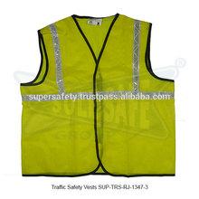Traffic Safety Vests ( SUP-TRS-RJ-1347-3 )
