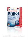 Krill Oil Premium Omega 3 capsules made in Germany