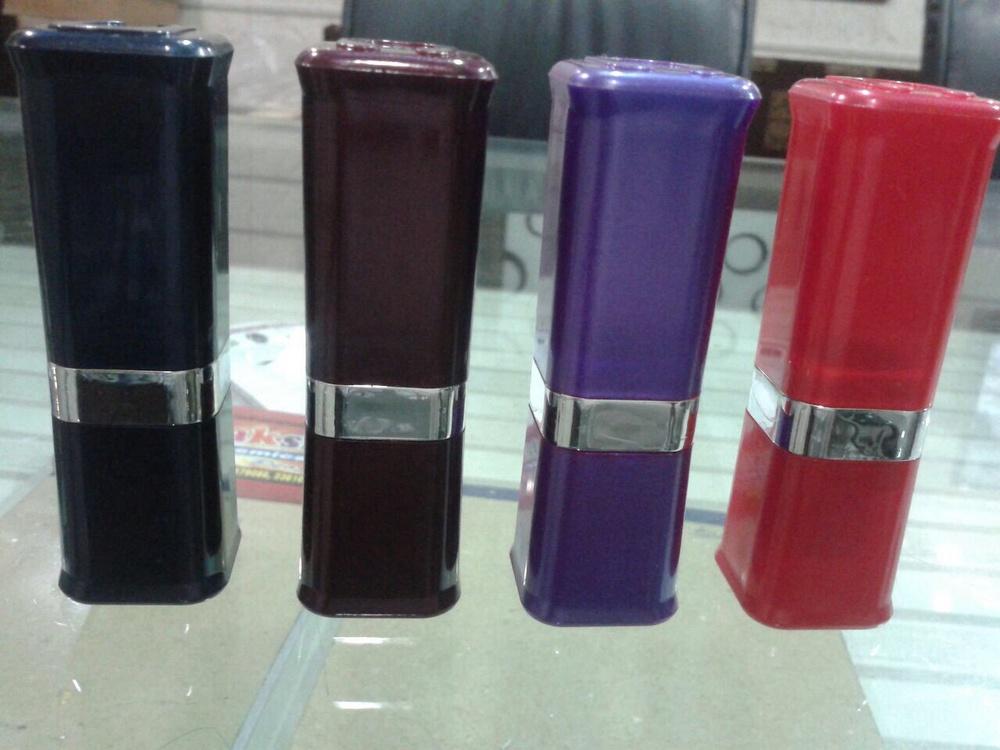 Unique Lip Balm Lip Stick Case Lip Balm