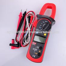 UNI-T UT204 DC clamp current Digital Multimeter UT-204 +free shipping