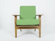 Danish Wegner Wooden Chair CF103