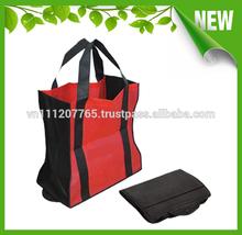 shopping bag Larger Photo