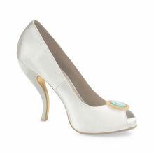 Wholesale Montalto Luxury Designer Wedding Shoes - Elizabeth