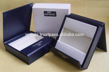 Creative earrings boxes