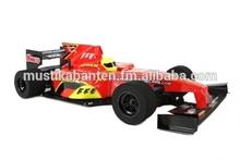 1:10 High Performance Formula Car 2.4Ghz