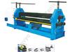Versatile Sheet Metal Machine - Bending Roller Machinery