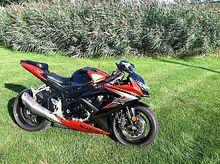 Used 2008 Suzuki GSX-R750 for Sale