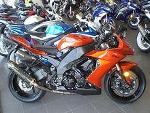 Used 2009 Kawasaki Ninja ZX-10R for Sale