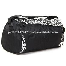 Sports bag/ custom sports/design your own sports bags/fashion sports bag