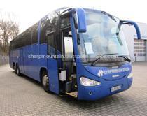 Scania K380 Bus Luxury Coach