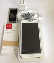 Free Gifts For Samsungs Galaxys S5 S V-16/32 GB, Blue-UNLOCKED-ORIGINAL-WANRRANTY