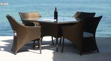 Crete Dining Set