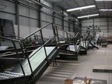 Conveyor structures