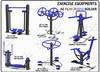 Exercise & Fitness Equipment