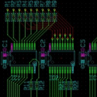 High quality and low-noise custom PCB design and mounting service for OEM