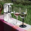 BOSO Outdoor Wine Glass (Incl. Carrier)