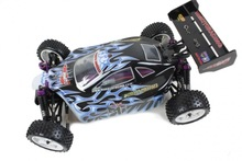 1:10TH SCALE 7.2v OFF-ROAD BUGGY Blue Lightning 3101 2.4ghz