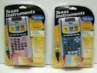 Texas Instrument Calculators
