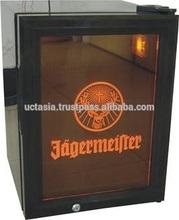 Jagermeister Freezer