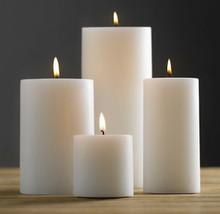 3X8 Pillar Candle