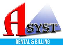 ASYST Rental & Billing - Real Estate Property Management System Software