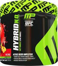 MusclePharm Hybrid NO
