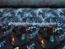 High quality jacquard upholstery custom textile industry in nagoya Water Repellent, Antibacterial Flame Retardant
