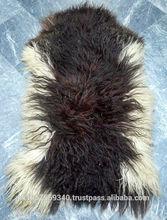 Sheep Skin. Buy Brazilian cow hide rugs, Asian Cow hide skin. Argentinian Cow hides. SALE ! FREE SHIPPING WORLD WIDE.