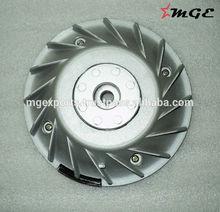 Brand New Vespa PX150 LML 5 Port Electronic Start Flywheel / Rotor Assembly @MGE