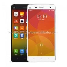 """Xiaomi Mi4 Quad Core Xiaomi Mi 4 M4 Mobile Phone 5"""" Qualcomm Snapdragon 801 1920X1080P 3GB RAM 16GB ROM 8MP"""