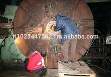 Heavy Duty Lathe Kramatorsk 1A680