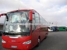 Scania IRIZAR New Century Bus Luxury Coach