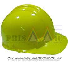 FRP Construction Safety Helmet ( SPE-PPE-HP-FRP-101-3 )