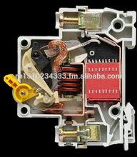 BA 47 circuit breaker