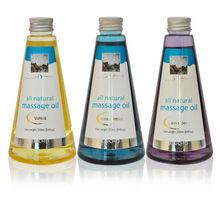 Jericho Dead Sea Massage Oil 250ml 8.4fl.oz