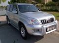 Imaculada Toyota Prado 2008