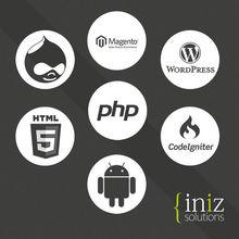 Website Development for Inverters/Converters/Rechargeble Batteries