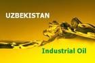 Industrial Oil Uzbekistan