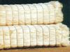 Quality Sisal Fibre suitable for Gypsum designs NATURAL WHITE