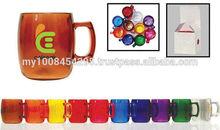45100 Shatter Proof Mug ( promotional gift, corporate gift, premium gift, souvenir )